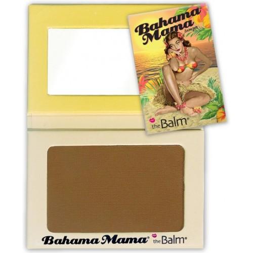 برونزر بهاما ماما من ذا بالم