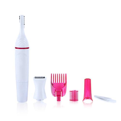 سعر ماكينة ازالة الشعر فيت للمنطقة الحساسة والوجه وطريقة الاستخدام