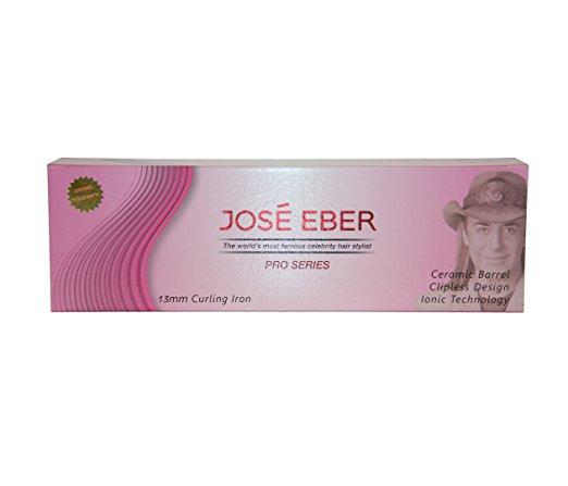 فير جوسي ايبر 13mm Pink