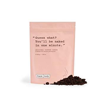 مقشر فرانك اورجينال قهوة